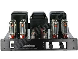 tac 34 dream vincent tube amplifier buizenversterker